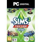 EA The Sims 3: Fast Lane Stuff PC DLC