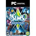 EA The Sims 3: Showtime PC DLC