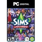 EA The Sims 3: Late Night PC DLC
