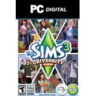 EA The Sims 3: University Life PC DLC