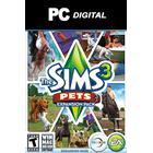 EA The Sims 3: Pets PC DLC