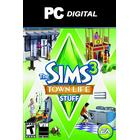 EA The Sims 3: Town Life Stuff PC DLC