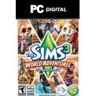 EA The Sims 3: World Adventures PC DLC