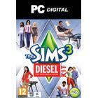 EA The Sims 3: Diesel PC DLC