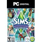 EA The Sims 3: Generations PC DLC