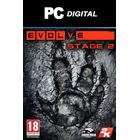 Turtle Rock Studios Evolve Stage 2 (Founders Edition) PC