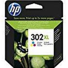 HP F6U67AE#301 Ink Cartridges for Officejet 3830