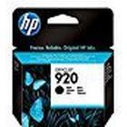 HP 920 - Black Officejet Ink Cartridge (CD971AE)
