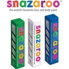Snazaroo Ansiktsmålning Krita (Grön)