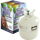 Ballonggas Heliumkit med Ballonger (Liten Tub med 30 Ballonger)
