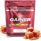 Body Science Gainer, 1500 gram (16 portioner): Chocolate