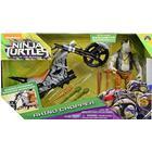 Playmates Teenage Mutant Ninja Turtles Rhino Chopper