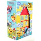 Golden Bear Henry Hugglemonster Huggle House