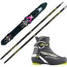 Fischer Ski Fischer RCS Plus Skate NIS paket