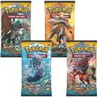 Pokémon Sun & Moon Booster Pack