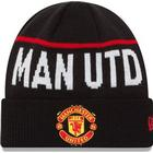 Manchester United Meshes Cuff Knit