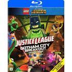 Lego Justice League: Gotham breakout (Blu-ray) (Blu-Ray 2016)