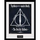 GB Eye Harry Potter Deathly Hallows 30x40cm Plakater