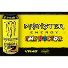 Monster Energy The Doctor 24-pack (50cl)