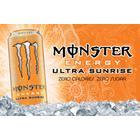Monster Energy Ultra Sunrise (50cl) 24-pack