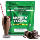 Body Science Whey 100%, 1000 g (33 serveringar): Salted Caramel