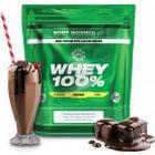 Body Science Whey 100%, 1000 g (33 serveringar): Vanilla