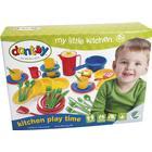 Dantoy Kitchen Play Time Set 42pcs