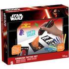 Airbrush Tatoveringssæt Star Wars