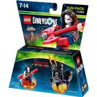 Lego Dimensions Adventure Time Fun Pack Marceline the Vampire Queen