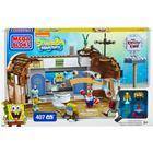 Mega Bloks SpongeBob SquarePants Krusty Krab Attack