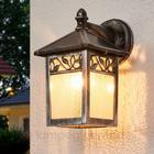 Elstead Elegant designet udendørsvæglampe Winchcombe