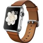 Apple Watch Series 1 38mm Stainless Steel Case with Classic Buckle