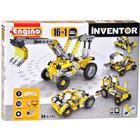 Engino Inventor 16-i-1 yellow