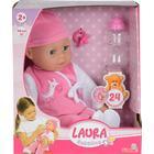 Simba Babydukke Laura Talende Baby