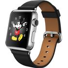 Apple Watch Series 1 42mm Stainless Steel Case with Classic Buckle