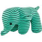 Geggamoja Elephant Green/marine