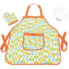HapeToys Chef Apron Set