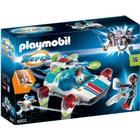 Playmobil FulguriX mit Agent Gene 9002