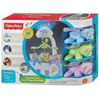Fisher-Price Butterfly Dreams 3 in 1 Projection Mobile