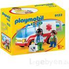 Playmobil Rettungswagen 9122