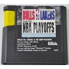 Bulls vs Lakers: NBA Playoffs - Megadrive (used)