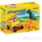 Playmobil Dinoforsker 9120