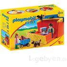 Playmobil Markedsbod 9123