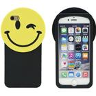 ForCell Soft Silicone 3D Back Case Smile (iPhone 7)