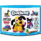 Bunchems jumbo pakke - over 1000 dele