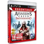 Ubisoft Assassins Creed 2 Brotherhoo Essential Ps3