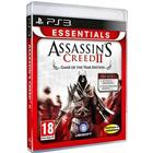 Ubisoft Assassins Creed 2 Goty Essentials Ps3