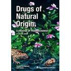 Drugs of Natural Origin, A Treatise of Pharmacognosy, 7th ed. (Häftad, 2017)
