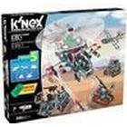 Knex Combat Crew 5 in 1 Building Set 31480