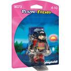 Playmobil Blade Warrior 9073